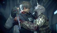 Ecco il peso e i requisiti di sistema per PC del remake di Resident Evil 2