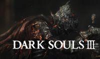 Dark Souls III completato in poco più di un'ora