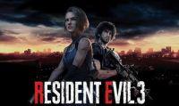 Resident Evil 3 - Svelato il peso della versione Xbox One