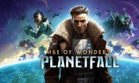 Age of Wonders: Planetfall in arrivo il 6 agosto