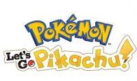 Pubblicate le prime immagini dei nuovi Pokémon: Let's Go, Pikachu! e Pokémon: Let's Go, Eevee!