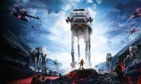 EA conferma la campagna singleplayer per Star Wars: Battlefront 2