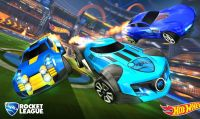 Rocket League e Hot Wheels assieme per il nuovo DLC Pack