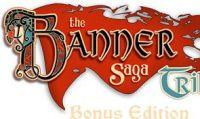The Banner Saga Trilogy: Bonus Edition sarà disponibile a partire da venerdì 27 luglio