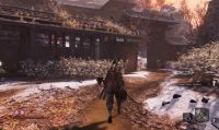 Sekiro: Shadows Die Twice si mostra in un video gameplay della GamesCom