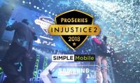 Warner Bros. annuncia la seconda stagione del Global Esports Program Injustice 2 Pro Series 2018