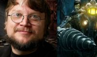 Guillermo Del Toro si dichiara interessato al film di BioShock