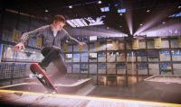 Tony Hawk's Pro Skater 5 è da oggi disponibile