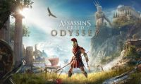 Ubisoft lancia un weekend gratuito di Assassin's Creed Odyssey
