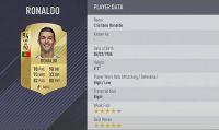 FIFA 18 - Svelata la top 100 dei giocatori più forti