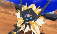 È online la recensione di Pokémon Ultrasole