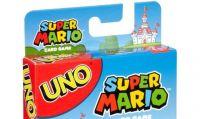 In Giappone arriva 'Uno' a tema Super Mario