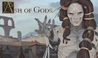 Il pluripremiato Ash of Gods è ora disponibile in italiano