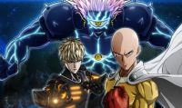 Ecco l'opening cinematic di One Punch Man: A Hero Nobody Knows