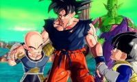 Dragon Ball Xenoverse - Nuovo Trailer e data di uscita