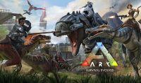 Annunciati i pre-order di Ark Survival Evolved, Pixark e Ark Park