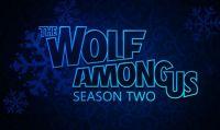 The Wolf Among Us 2 - Il ritorno al mondo delle fiabe è rimandato al 2019