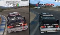 Project CARS vs RaceRoom R.E.