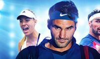 Sarà possibile provare in anteprima Tennis World Tour durante gli Internazionali BNL d'Italia