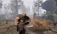 Santa Monica spiega 'come godersi' i combattimenti di God of War