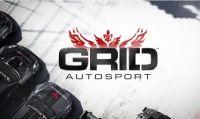 Le gare Endurance di GRID Autosport