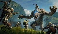 La Terra di Mezzo: L'ombra di Mordor - Trailer E3 2014