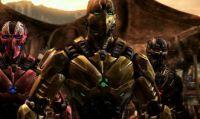 Informazioni sul Kombat Pack 2 di Mortal Kombat X