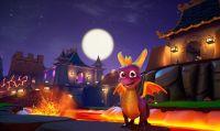 Spyro e i suoi amici protagonisti dei nuovi concept art di Spyro Reignited Trilogy
