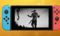 Primo sguardo al gameplay della versione per Nintendo Switch di Mortal Kombat 11