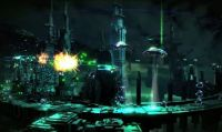 Resogun per PS3 in Europa