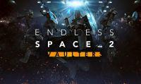 I Vaulters sono tornati! La prima espansione di Endless Space 2 è disponibile da oggi