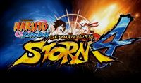 Naruto Shippuden: Ultimate Ninja Storm 4 si mostra in un nuovo video
