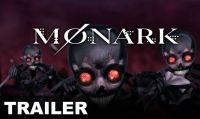 Monark - Svelata la data d'uscita e pubblicato un nuovo trailer