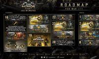 I server dedicati per la versione PC di For Honor saranno disponibili dal 19 febbraio