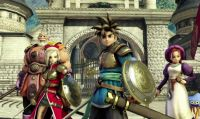 Tre nuovi gameplay per Dragon Quest Heroes II