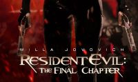 Resident Evil: The Final Chapter - Il primo trailer del prossimo film