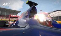 F1 2014: giro veloce sul circuito di Sochi