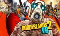 Borderlands 2 VR è disponibile - Ecco il trailer di lancio