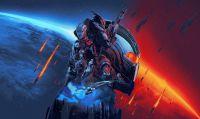 Mass Effect Legendary Edition - Svelata la data d'uscita