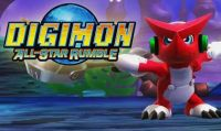Nuovo trailer per Digimon All-Star Rumble