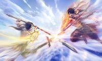 Annunciata la data d'uscita di Warriors Orochi 4
