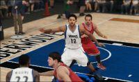 Trailer Riconoscimenti per NBA 2K16