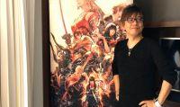 Naoki Yoshida vorrebbe un ritorno alle origini per Final Fantasy