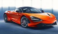 Project Cars 2 - Il trailer della McLaren 720s