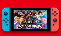 Suda51 parla del possibile cameo di Travis Touchdown nel nuovo Super Smash Bros
