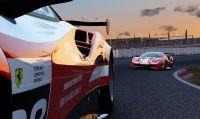 Svelati nuovi dettagli sulla Ferrari eSports Series