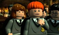 LEGO Harry Potter Collection - Ecco il trailer di lancio