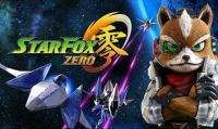 Un retailer svela la possibile data di Star Fox Zero