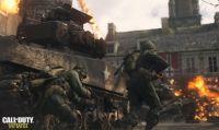 Call of Duty: WWII si aggiorna con una nuova patch per console