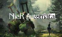 Square sonda il terreno per una PS4 'marchiata' NieR: Automata